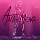 Pa Dentro (Merca Bae Remix)( feat.Sean Kingston)/Ana Mena