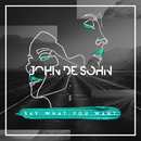 Say What You Want/John De Sohn