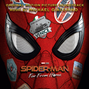 Spider-Man: Far from Home (Original Motion Picture Soundtrack)/Michael Giacchino