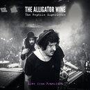 The Reptile Experience - live from Frankfurt/The Alligator Wine