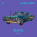 Promise( feat.MINO)/P.O