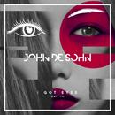 I Got Eyes( feat.TILI)/John De Sohn