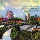 Beethoven: Symphony No. 2 in D Major, Op. 36 & Symphony No. 1 in C Major, Op. 21 (Remastered)/Leonard Bernstein
