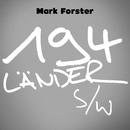 194 Länder s/w (Paris Piano Session)/Mark Forster