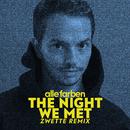 The Night We Met (Zwette Remix)/Alle Farben