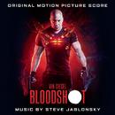 BLOODSHOT (Original Motion Picture Score)/Steve Jablonsky