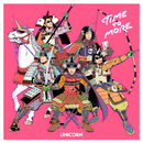 TIME-TO-MORE/ユニコーン