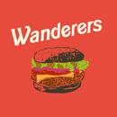 Wanderers/daisuke katayama