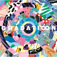 ハイレゾ/GRADATI∞N/Little Glee Monster