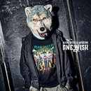 ONE WISH e.p./MAN WITH A MISSION