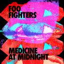 Medicine At Midnight/Foo Fighters