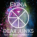 DEAR JUNKS( feat.岸田教団&THE明星ロケッツ)/EXiNA