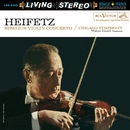 Sibelius: Violin Concerto in D Minor, Op. 47/Jascha Heifetz
