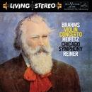 Brahms: Violin Concerto in D Major, Op. 77/Jascha Heifetz