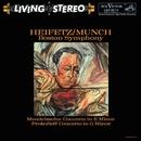 Mendelssohn: Violin Concerto/Prokofiev: Violin Concerto No. 2/Jascha Heifetz