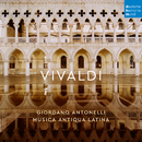 Sinfonia for Strings in B Minor, RV 168/III. Improvisation in Ottoman Style - Allegro/Musica Antiqua Latina