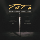 With A Little Help From My Friends (Live)/TOTO