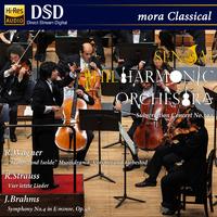 ブラームス:交響曲第4番 山田和樹(指揮) 仙台フィルハーモニー管弦楽団 第304回定期演奏会