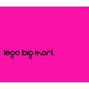 Tuesday and Thursday/lego big morl