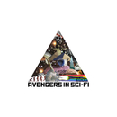 SCIENCE ROCK/avengers in sci-fi