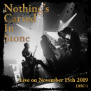 Pride/Nothing's Carved In Stone