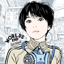 WORLD'S END/lyrical school