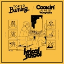 Tokyo Burning / Cookin' feat. Young Hastle/lyrical school