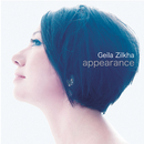 appearance/Geila Zilkha(ギラ・ジルカ)