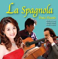 La Spagnola/Dulce Picante(宗田舞子 諏訪光風 ロビン デュピュイ)