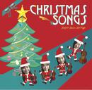 CHRISTMAS SONGS/SJS(Super Jazz Strings)