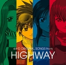 eX-D ORIGINAL SONGS from HIGHWAY/V.A