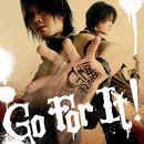 Go For It!/GRANRODEO
