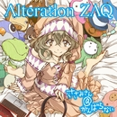 Alteration/ZAQ