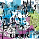 Dried Up Youthful Fame/OLDCODEX