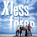 X less force/JAM Project