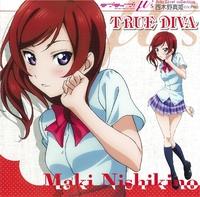 ラブライブ! Solo Live! from μ's 西木野真姫 TRUE DIVA
