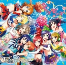 タカラモノズ/Paradise Live/μ's
