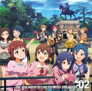 THE IDOLM@STER LIVE THE@TER DREAMERS 02/V.A.