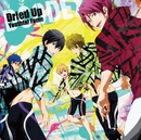 Dried Up Youthful Fame【アニメ盤】/OLDCODEX