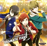ハイレゾ/THE IDOLM@STER SideM ST@RTING LINE-02 DRAMATIC STARS/DRAMATIC STARS