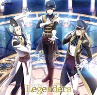ハイレゾ/THE IDOLM@STER SideM ST@RTING LINE-15 Legenders/Legenders