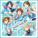 THE IDOLM@STER SideM ORIGIN@L PIECES 01/V.A.