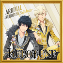 ARRIVAL -KUROFUNE Sail Away- /君はミ・アモール/KUROFUNE