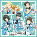 THE IDOLM@STER SideM ORIGIN@L PIECES 02/V.A.