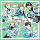 THE IDOLM@STER SideM ORIGIN@L PIECES 03/V.A.