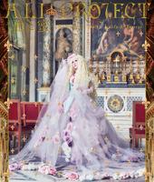 血と蜜~Anthology of Gothic Lolita & Horror/ALI PROJECT