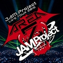 AREA Z Live Edition/JAM Project