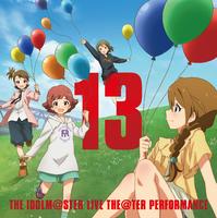 ハイレゾ/THE IDOLM@STER LIVE THE@TER PERFORMANCE 13