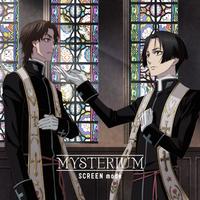 MYSTERIUM(DIGITAL EDITION)/SCREEN mode