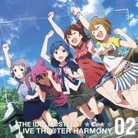 ハイレゾ/THE IDOLM@STER LIVE THE@TER HARMONY 02/乙女ストーム!